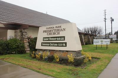 Canoga Park Presbyterian