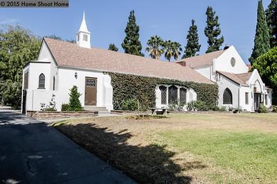 Church #1 in Pasadena  Home Shoot Home