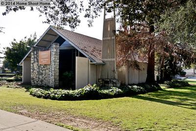 Church #2 Pasadena   Home Shoot Home