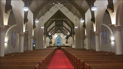 Church of Our Savior - San Gabriel - CME