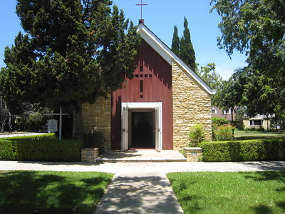 Church of the Chimes - Sherman Oaks