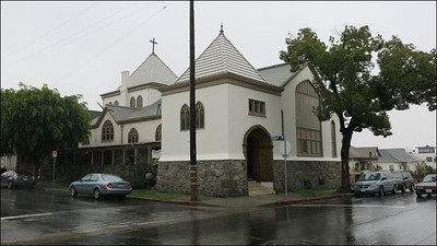 Church of the Epiphany - Los Angeles - CME
