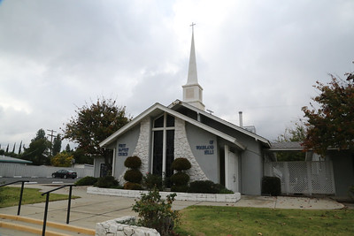 First Baptist Church - Woodland Hills - DOES NOT ALLOW FILMING