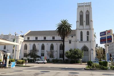 First Congregational Church of Pasadena