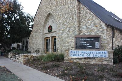 First Presbyterian Church - Encino