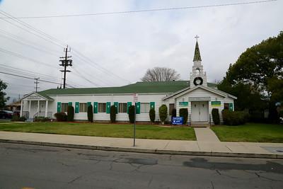 Little White Chapel - Burbank