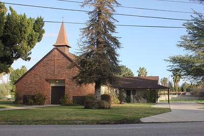 Saint John's Lutheran - Tarzana