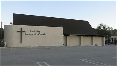 Sun Valley Community Church - Sunland - CME