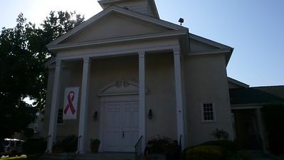 Toluca Lake United Methodist Church