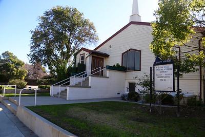 Unity Church of Truth Pomona