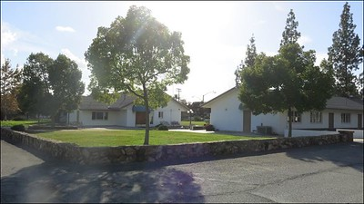Wesleyan Church - San Dimas - CME