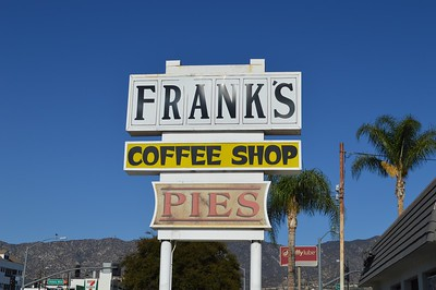 Frank's Coffee Shop - Burbank