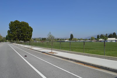 PLACERITA CANYON MIDDLE SCHOOL FIELDS