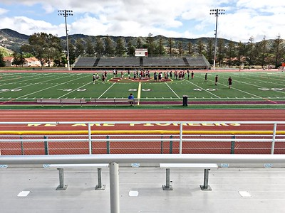 Simi Valley High School_Simi Valley