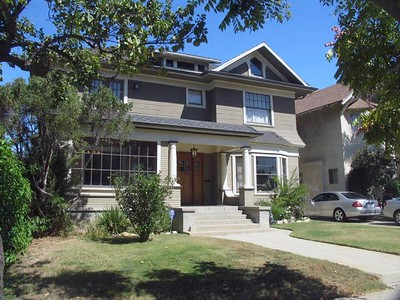 2227 W 21st Ave_West Adams - Cast Locations