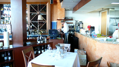 Fraiche Restaurant - Culver City