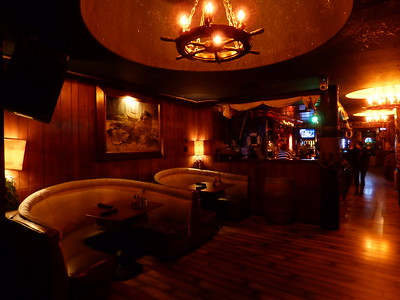 Redwood Bar and Grill - Downtown LA