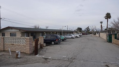 Dena Inn - Little Rock, Palmdale