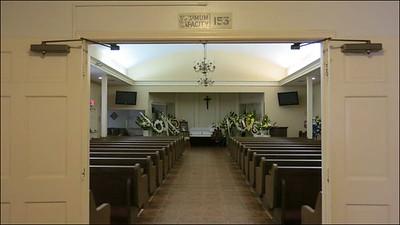 Del Angel Mortuary - Wilmington - CME
