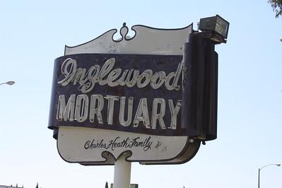 Inglewood Mortuary - Inglewood- CME