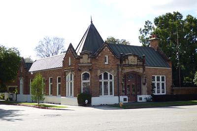 Baranger Studios - South Pasadena