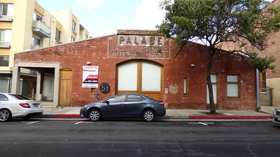 Dayton St 51 West Bldg - Pasadena