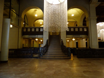 Downtown Bank Reserve Bldg - LA