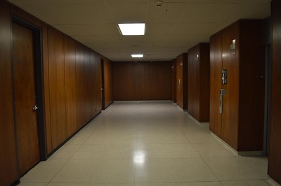 LA Center Studios - 10th Floor