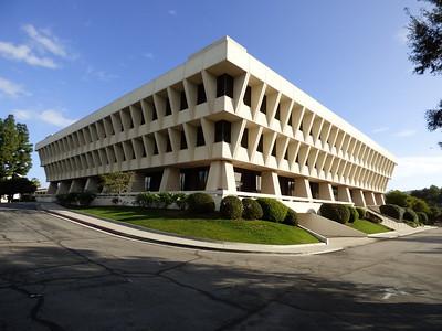 Sunkist Building - Sherman Oaks - 1st Floor