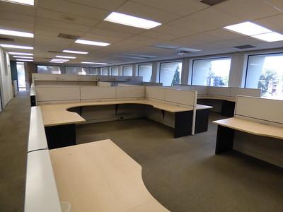 Sunkist - Sherman Oaks - 2nd Floor