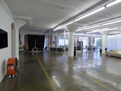 Vocal Corner Store - Downtown LA