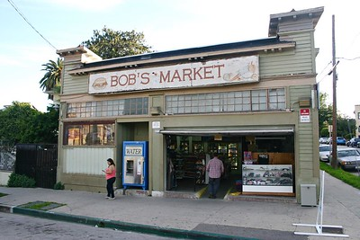 Bob's Market _ Angelino Heights