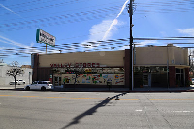 Valley Stores Market - North Hollywood