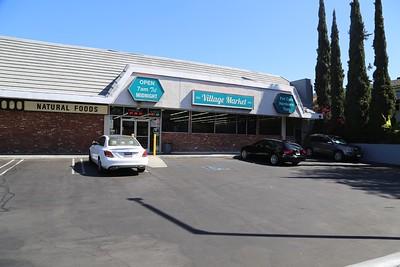 Village Market - North Hollywood