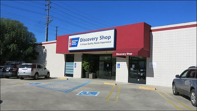 American Cancer Society Discovery Shop - Burbank - CME