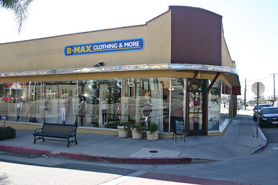 B Max Clothing_Fillmore