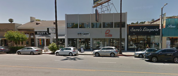 Studio City - R-Mine Bridal -12242 Venutra Blvd ( BK)