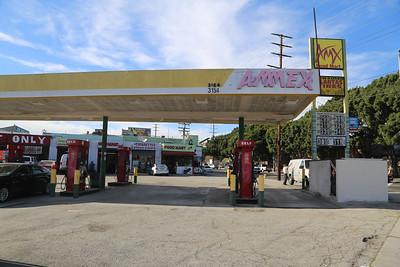 Ammex Gas