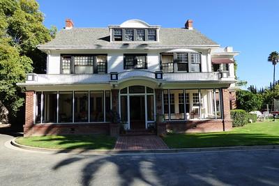 Baker Residence - Upland