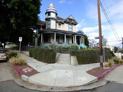 Bowman Residence - Echo Park