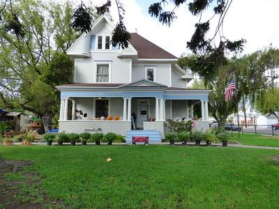 Brackley Residence - Santa Paula