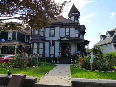 Burns Residence 1