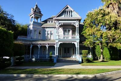 Edwards Mansion - Redlands