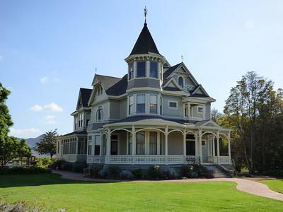 Faulkner Residence - Santa Paula