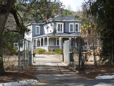 Hardison House - Santa Paula