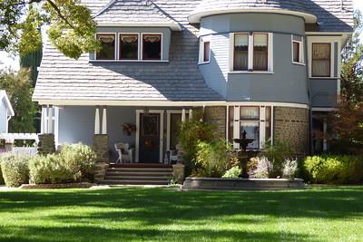 Harrison Residence - Upland