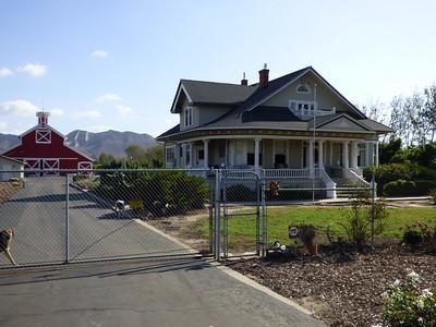 Held Residence - Santa Paula