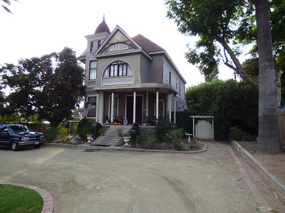Party Vic -  Idlewild Residence - Monrovia