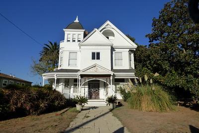 Lewis House - LA