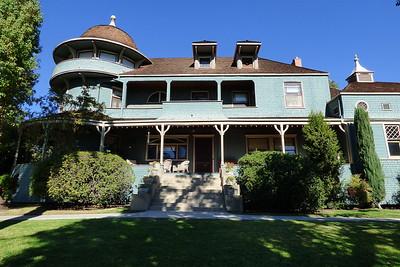McNally House - Altadena